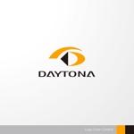 sa_akutsuさんのオートバイパーツメーカー DAYTONAのロゴへの提案