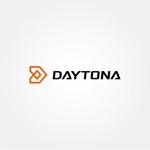 tanaka10さんのオートバイパーツメーカー DAYTONAのロゴへの提案