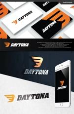 take5-designさんのオートバイパーツメーカー DAYTONAのロゴへの提案