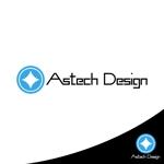 rogomaruさんの床施工会社「Astech Design Inc.」のロゴへの提案