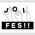 千葉の福祉祭り「JOI FES」のロゴへの提案