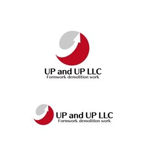 horieyutaka1さんの建設業 合同会社ロゴデザインへの提案