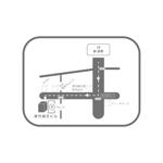 移転する事務所の案内地図の作成(名刺の裏に添付したい)への提案
