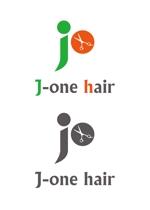 quick_workさんの美容室 ロゴ 看板 サインへの提案