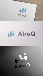 zeross_designさんの法人向け営業支援サービスのロゴ依頼への提案