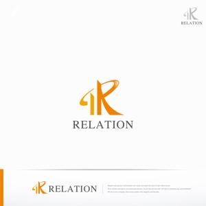 RIKU5555さんの建築・不動産会社のロゴデザインへの提案