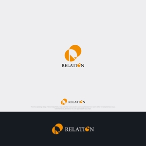 Karma_228さんの建築・不動産会社のロゴデザインへの提案