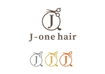 kuramt_mさんの美容室 ロゴ 看板 サインへの提案