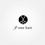 tanaka10さんの美容室 ロゴ 看板 サインへの提案