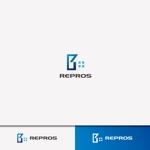 weborgさんの太陽光発電工事 REPROS(リプロス)のロゴへの提案