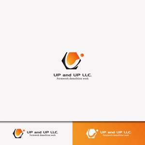 weborgさんの建設業 合同会社ロゴデザインへの提案