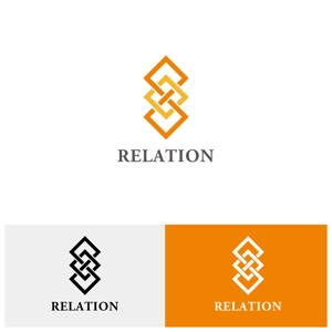 nobyamさんの建築・不動産会社のロゴデザインへの提案