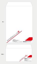 miki_takadaさんの封筒デザインへの提案