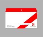 MichiyoFukadaさんの封筒デザインへの提案