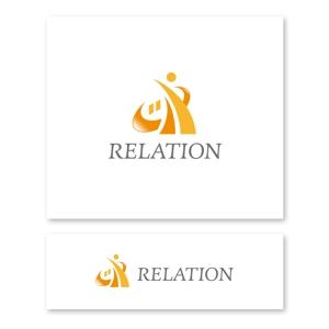 VEROさんの建築・不動産会社のロゴデザインへの提案