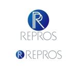 cozouさんの太陽光発電工事 REPROS(リプロス)のロゴへの提案