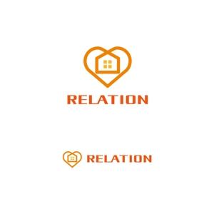 K-digitalsさんの建築・不動産会社のロゴデザインへの提案