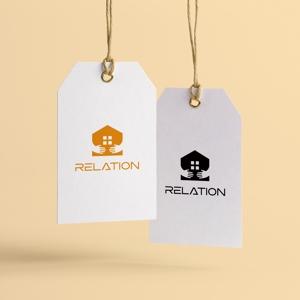 doremidesignさんの建築・不動産会社のロゴデザインへの提案