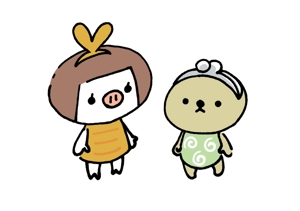 corimuさんの【公式】バリューコマース x Lancers キャラクターコンテストへの提案