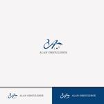 weborgさんの美肌ブランドのロゴ「ALAN OBJOULEBOX」への提案