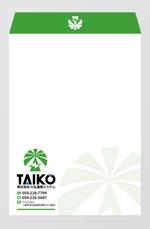 good_3さんの会社で使用する封筒のデザインへの提案