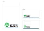 masunaga_netさんの会社で使用する封筒のデザインへの提案