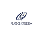 kyo-meiさんの美肌ブランドのロゴ「ALAN OBJOULEBOX」への提案
