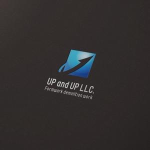 doremidesignさんの建設業 合同会社ロゴデザインへの提案