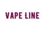 vapeshop(電子タバコ)「Vape Line」のロゴ制作依頼への提案