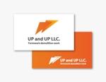 baku_modokiさんの建設業 合同会社ロゴデザインへの提案