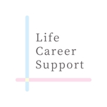 心理コンサルティングを行う会社【Life Career Support】のロゴを募集します!への提案