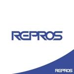 rogomaruさんの太陽光発電工事 REPROS(リプロス)のロゴへの提案