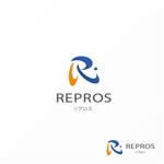 Jellyさんの太陽光発電工事 REPROS(リプロス)のロゴへの提案