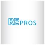 fiverb2さんの太陽光発電工事 REPROS(リプロス)のロゴへの提案