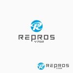 atomgraさんの太陽光発電工事 REPROS(リプロス)のロゴへの提案