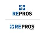 FacTorYさんの太陽光発電工事 REPROS(リプロス)のロゴへの提案
