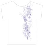 tana-556さんの女性Tシャツデザインへの提案