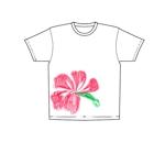 sekkyyさんの女性Tシャツデザインへの提案