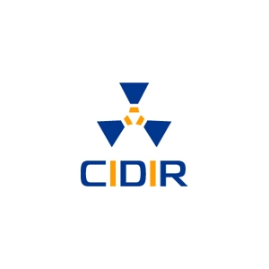 catwoodさんの東京大学の防災情報に関する研究組織である「総合防災情報研究センター(CIDIR)」のロゴへの提案