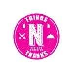 ヴィンテージ雑貨販売サイトのロゴ、マークへの提案