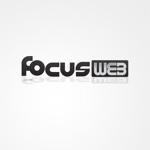 Serkyouさんの「FocusWEB」のロゴ作成への提案