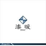 Zagatoさんの住宅会社の新商品『(テイストが)和モダンな家』のロゴを作成してください!への提案