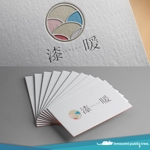 nekosuさんの住宅会社の新商品『(テイストが)和モダンな家』のロゴを作成してください!への提案