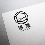 maruo_maruiさんの住宅会社の新商品『(テイストが)和モダンな家』のロゴを作成してください!への提案
