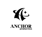 haruka0115322さんの映像制作会社 『ANCHOR production』のロゴへの提案