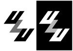 to-noさんのフィットネスアパレルブランド ロゴ依頼への提案