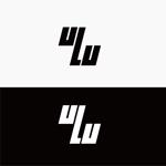 landscapeさんのフィットネスアパレルブランド ロゴ依頼への提案