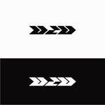 DeeDeeGraphicsさんのフィットネスアパレルブランド ロゴ依頼への提案