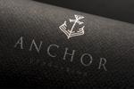 ORI-GINさんの映像制作会社 『ANCHOR production』のロゴへの提案