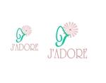Tomoko14さんの美容室のロゴデザインへの提案